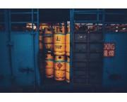 Лицо, ответственное за безопасную транспортировку, хранение, эксплуатацию баллонов со сжатыми, сжиженными и растворенными газами