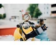 Безопасные методы и приемы работы с газовыми баллонами