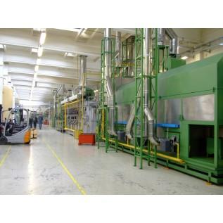 Специалист ответственный за исправное состояние и безопасную эксплуатацию оборудования, работающего под избыточным давлением технических устройств аммиачных холодильных установок, трубопроводов