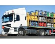 Перевозка опасных грузов (базовая программа)