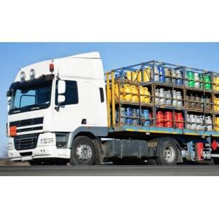 Подготовка водителей механических транспортных средств для перевозки опасных грузов (базовая программа)