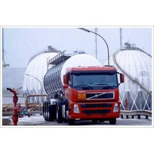 Подготовка водителей механических транспортных средств для перевозки опасных грузов в цистернах