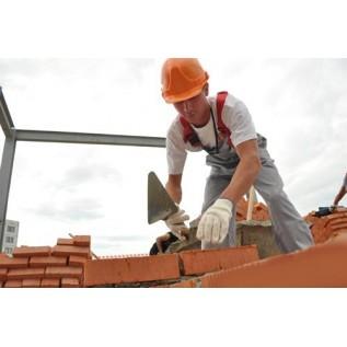 Переподготовка, повышение квалификации каменщика