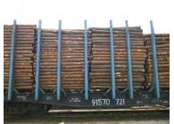 Навальщик-свальщик лесоматериалов