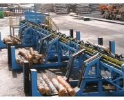Оператор агрегатных линий сортировки и переработки бревен