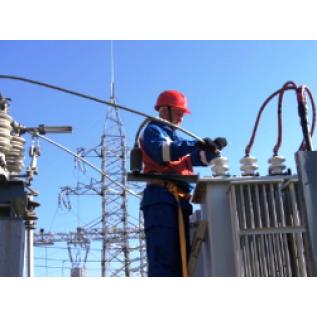 """Обучение по профессии """"Электромонтер по обслуживанию подстанции"""""""