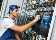 Электромонтер по ремонту и обслуживанию электроустановок