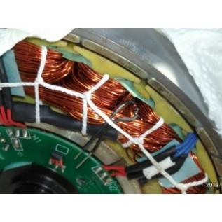 """Обучение по профессии """"Электромонтер по ремонту обмоток и изоляции электрооборудования"""""""