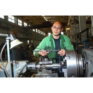 Переподготовка, повышение квалификации токаря