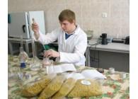 Контролер пищевой продукции