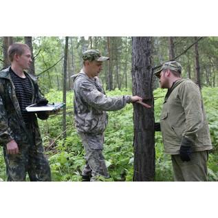 """Обучение по профессии """"Лесовод"""""""