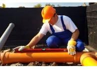 Монтажник наружных трубопроводов