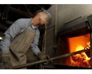 Кочегар производственных печей