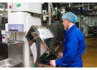 Оператор линии в производстве пищевой продукции