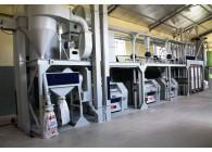 Оператор процесса переработки зерна