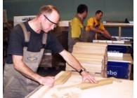 Отделочник изделий из древесины