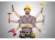 Рабочий по комплексному обслуживанию и ремонту зданий и сооружений