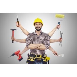 """Обучение по профессии """"Рабочий по комплексному обслуживанию и ремонту зданий и сооружений"""""""