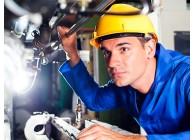 Слесарь по ремонту и обслуживанию оборудования