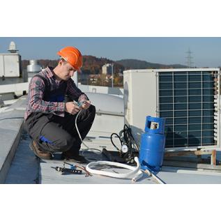 """Обучение по профессии """"Слесарь по ремонту и обслуживанию систем вентиляции и кондиционирования"""""""