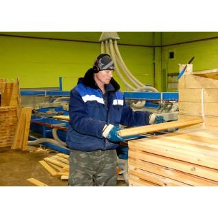 """Обучение по профессии """"Укладчик пиломатериалов, деталей и изделий из древесины"""""""