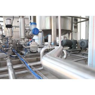 Лицо, ответственное за исправное состояние и безопасную эксплуатацию оборудования под давлением (котлы, сосуды, трубопроводы пара и горячей воды)