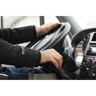 Подготовка водителей безопасным методам эксплуатации автотранспортных средств, работающих на газовом топливе (легковой)