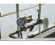 Лицо, ответственное за исправное состояние и безопасную эксплуатацию оборудования под давлением (сосуды)