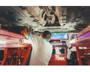 Подготовка уполномоченного лица по контролю технического состояния механических транспортных средств