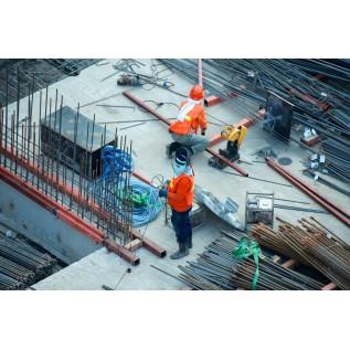 Обучение рабочих правилам и приемам безопасной эксплуатации установок с газовыми горелками при проведении кровельных, строительных и отделочных работ