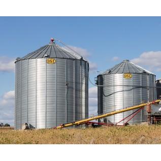 Специалист, осуществляющий эксплуатацию потенциально опасных объектов по хранению и переработке зерна