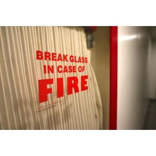 Обеспечение пожарной безопасности на объектах Республики Беларусь
