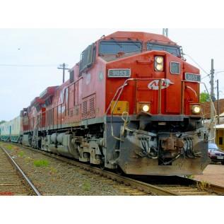 Подготовка специалистов в области безопасности перевозки опасных грузов класса 2 железнодорожным транспортом