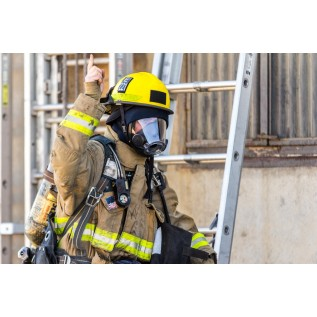 Пожарно-технический минимум для работников, ответственных за подготовку и (или) проведение огневых работ, исполнителей огневых работ