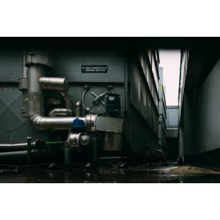 Правила приемов безопасной эксплуатации газифицированных технологических печей и агрегатов