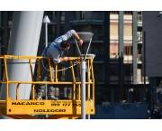 Лицо по надзору за безопасной эксплуатацией мобильных подъемных рабочих платформ и строительных подъемников