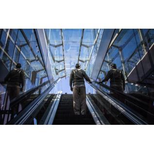 Специалист, ответственный за монтаж и наладку эскалаторов, конвейеров пассажирских