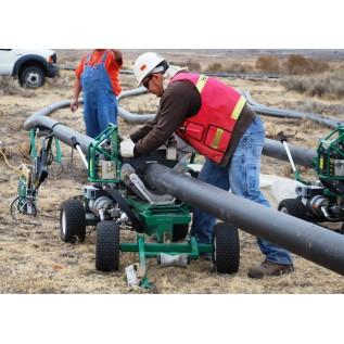 Обучение правилам и приемам безопасной эксплуатации бензокусторезов и газонокосилок