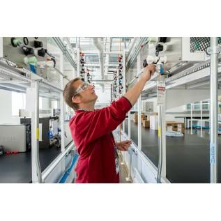 Специалист, осуществляющий проектирование, авторский надзор и приемку в эксплуатацию объектов газораспределительной системы и газопотребления