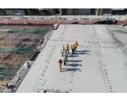 Современные требования к организации и производству общестроительных работ