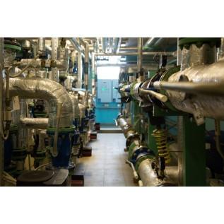 Лицо, ответственное за исправное состояние и безопасную эксплуатацию оборудования под давлением (трубопроводы)