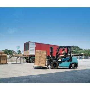 Подготовка специалистов, ответственных по вопросам безопасности перевозки опасных грузов класса 2 автомобильным транспортом