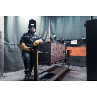 Персонал, занятый ремонтом и обслуживанием взрывозащищенного электрооборудования